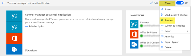 Yammer manager flow-04