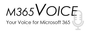 M365VoiceLogo